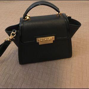 Zac Posen black bag